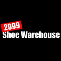 2999 Shoe Warehouse