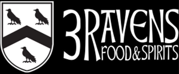 3 Ravens Food & Spirits