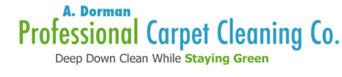A. Dorman Professional Carpet Cleaning Co.