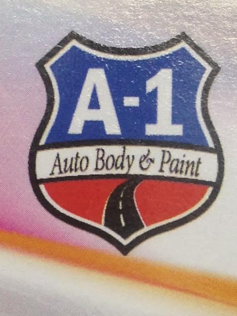 A1 Auto Body & Paint