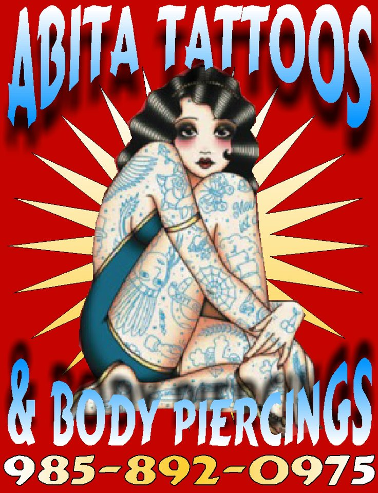 Abita Tattoo & Body Piercings