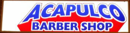 Acapulco Barber Shop