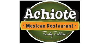 Achiote Restaurant