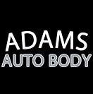 Adams Auto Body
