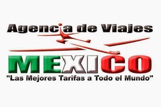 Agencia De Viajes Mexico