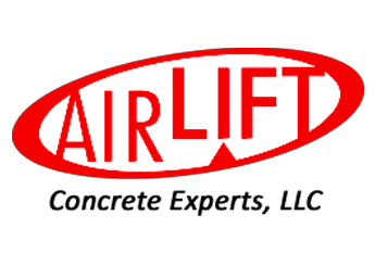 Airlift Concrete Experts