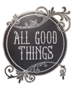 All Good Things