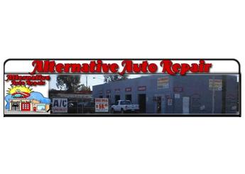 Alternative Auto Repair