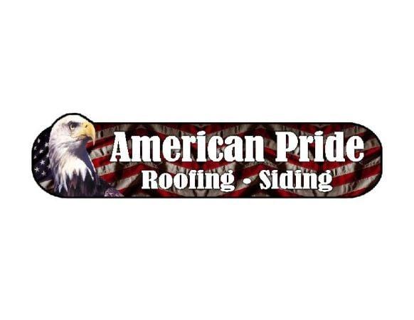 American Pride Roofing, Inc.