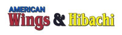 American Wings & Hibachi