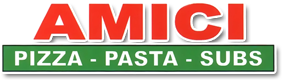 Amici Pizza-Pasta-Subs