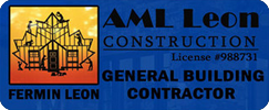 AML Leon Construction