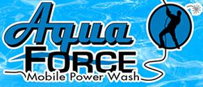 Aqua Force Services