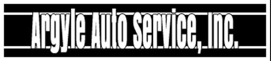 Argyle Auto Service, Inc.