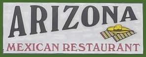 Arizona Mexican Restaurant
