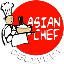Asian Chef Delivery