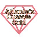 Atlanta Custom Gold Grills