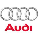 Audi Quattro Lounge