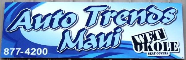 Auto Trends Maui