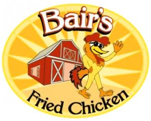 Bair's Chicken