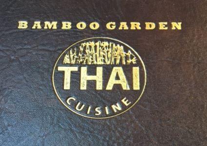 Bamboo Garden Thai Cuisine