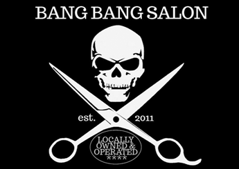 Bang Bang Salon
