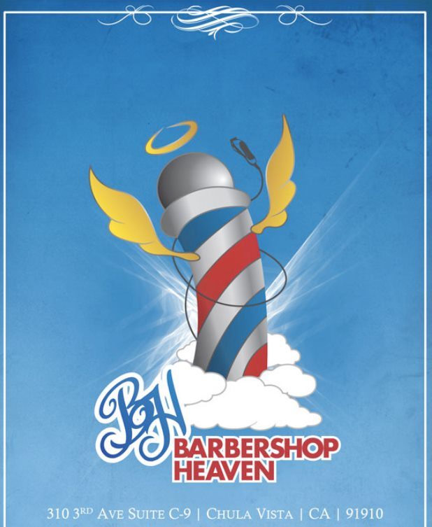 Barbershop Heaven