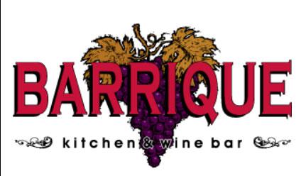 Barrique Kitchen & Wine Bar