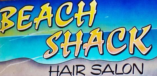 Beach Shack Hair Salon