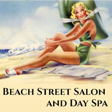 Beach Street Salon & Day Spa