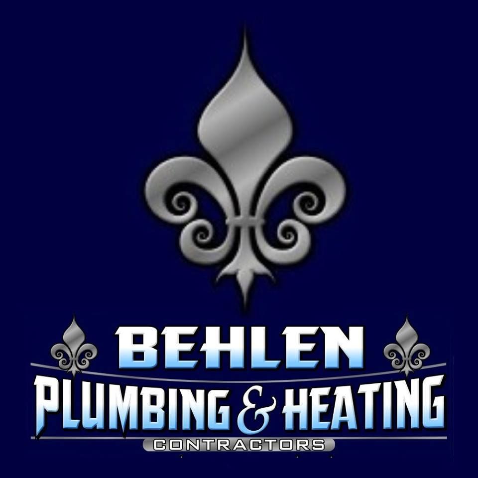 Behlen Plumbing & Heating Contractors