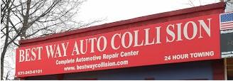 Best Way Auto Collision