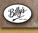Billy's on the Square