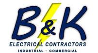 B & K Electrical Contractors