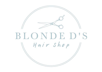 Blonde D's Hair Shop