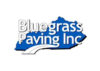 Bluegrass Paving Inc.
