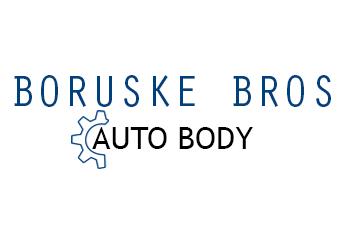 Boruske Bros Auto Body