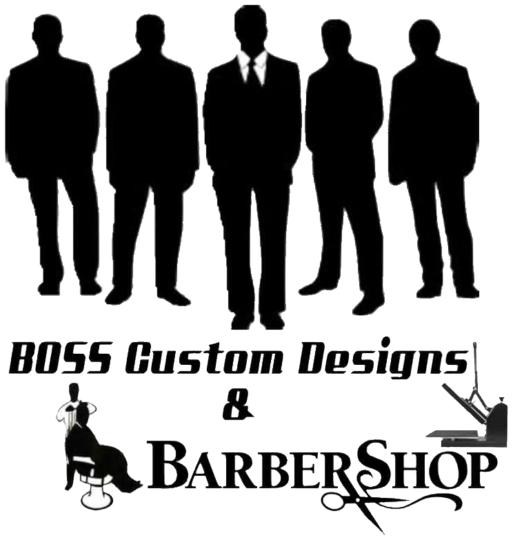 BOSS Custom Designs & BarberShop