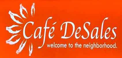 Cafe DeSales