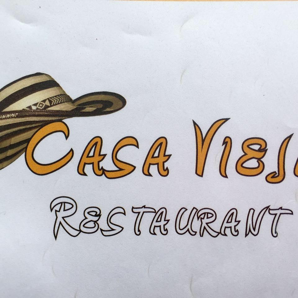 Casa Vieja Restaurant