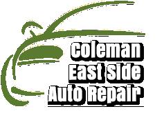 Coleman East Side Auto Repair