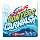 Conyers Carwash