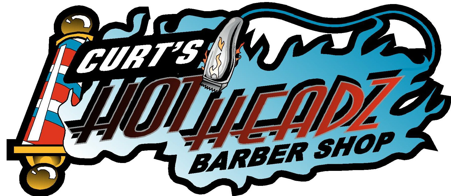 Curt's Hot Headz Barber Shop
