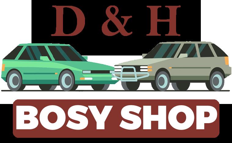 D & H Body Shop