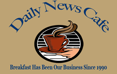 Daily News Cafe