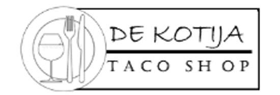 De Kotija Taco Shop