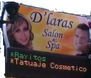 Delara's Unisex Salon
