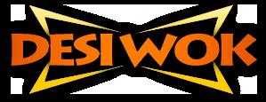 DesiWok Indian Asian Grill