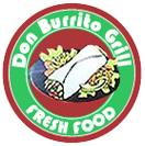 Don Burrito Grill