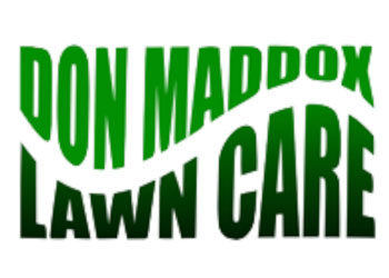 Don Maddox Lawn Care